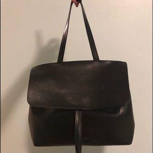 Mansur Gavriel Lady bag mini - used